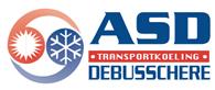 ASD Transportkoeling Debusschere Henk